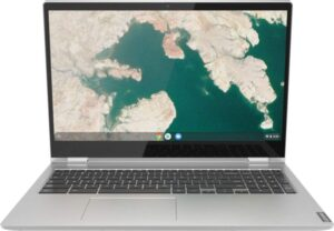 New 2020 Lenovo C340-15 2-in-1 15.6-inch Touch-Screen