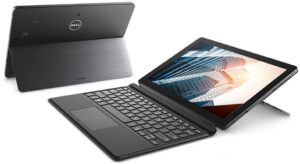 Dell Latitude 12 5285 2-in-1 Touchscreen FHD