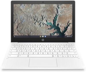 HP Chromebook 11-inch Laptop, MediaTek MT8183