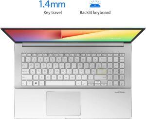 ASUS VivoBook S15 S533 Laptop i7-1165G7