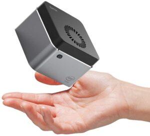 Mini PC,GMK NucBox