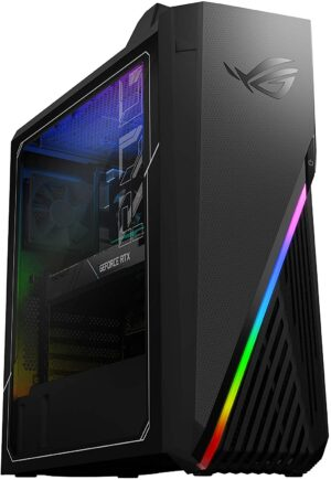 ROG Strix GA15DH Gaming Desktop PC
