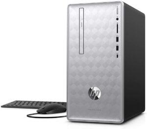 Newest HP Pavilion 590 Desktop