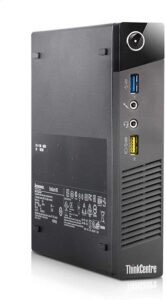 Lenovo ThinkCentre M73 Tiny Business Desktop