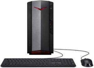 Mytrix Acer Nitro N50 1650 Gaming Desktop