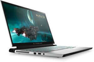 Alienware m17 R4, 17.3 inch FHD (Full HD) Gaming Laptop