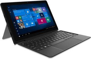 Venturer 10-inch Tablet PC Intel Celeron N4000