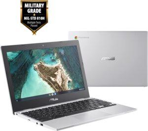 ASUS CX1100CNA Chromebook Laptop