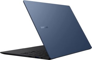 Samsung Galaxy Book Pro Laptop, 15.6-inch AMOLED