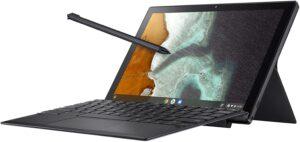 ASUS Chromebook Detachable CM3, 10.5-inch Touchscreen