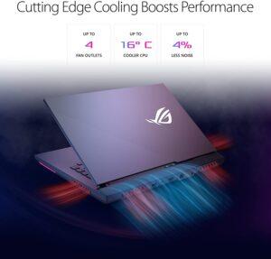 ASUS ROG Strix G15 (2021) Gaming Laptop 15.6-inch 300Hz