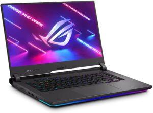ASUS ROG Strix G15 (2021) Gaming Laptop