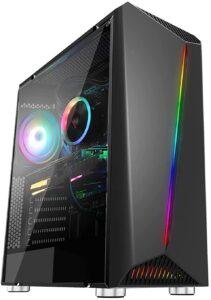 Ssrotho Business PC Gaming Desktop